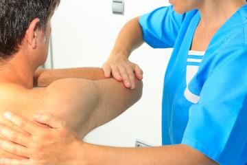 Fisioterapia eta errehabilitazio zentroa Mutrikun